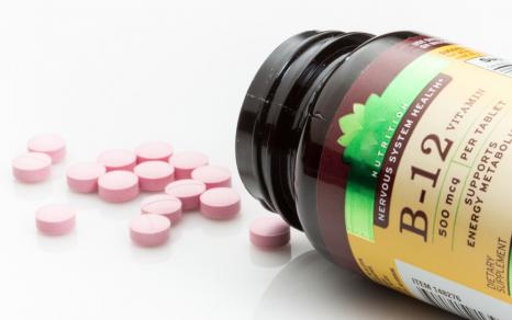 Vitamine B12 dodelijk? Nederland Slank