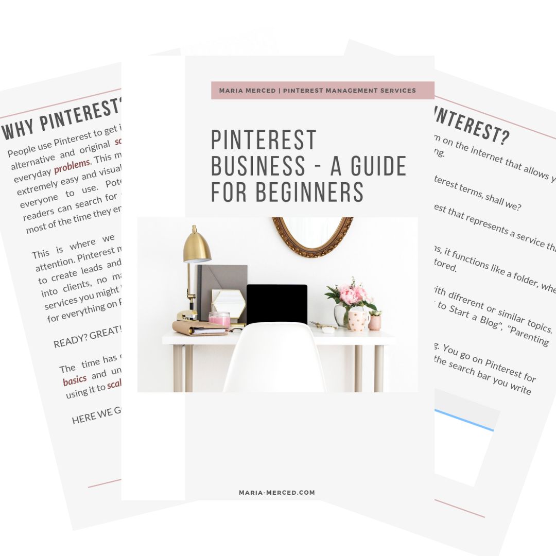 What Is Pinterest Marketing?