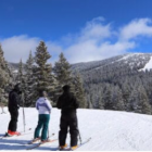 Ski Santa Fe: Winter Adventure in