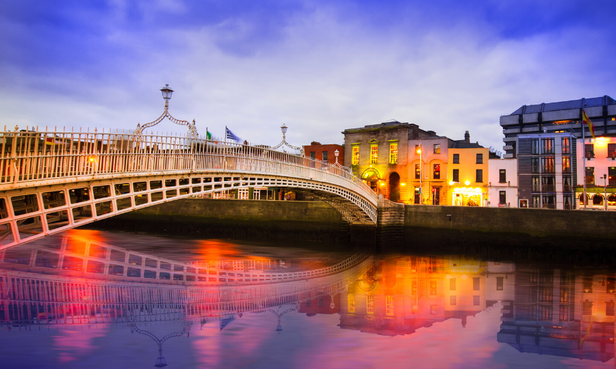 Tips for Visiting Dublin for the First Time