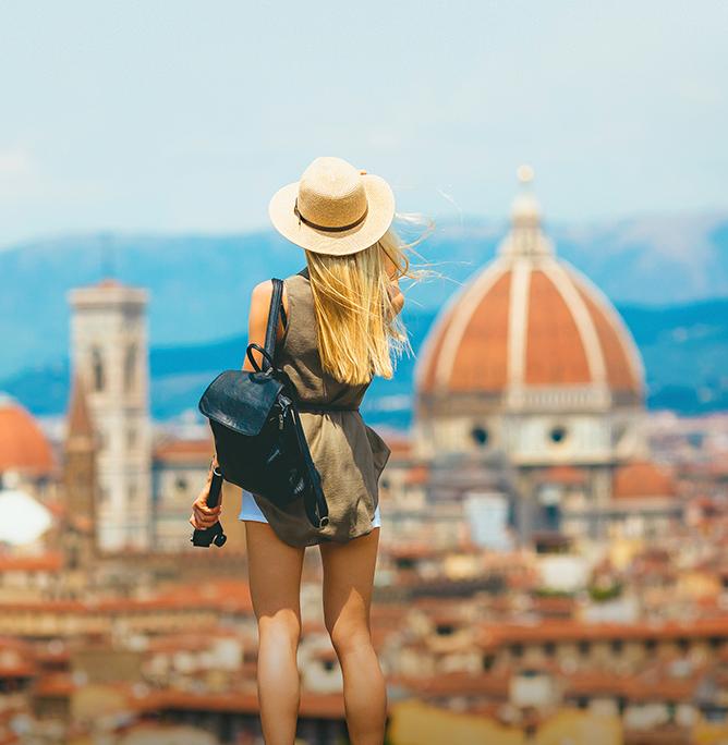 Global Work & Travel: Teach, Au Pair or Volunteer in Italy