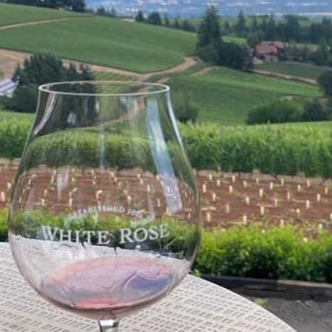 Oregon Road Trip: A Wine Lover's Guide