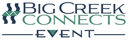Big Creek Connects – Event