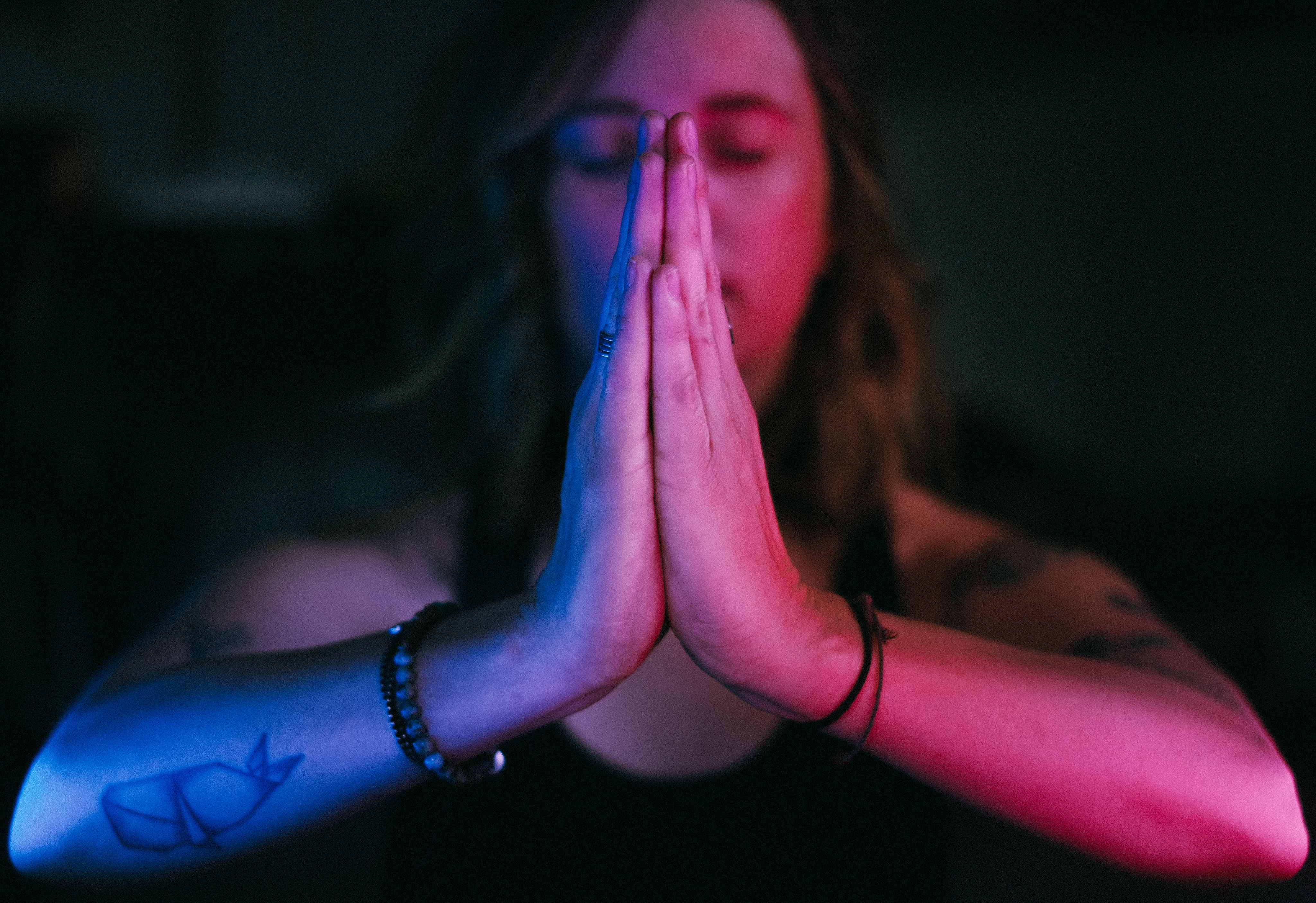 How Meditation can get you your Heart's Desire 1