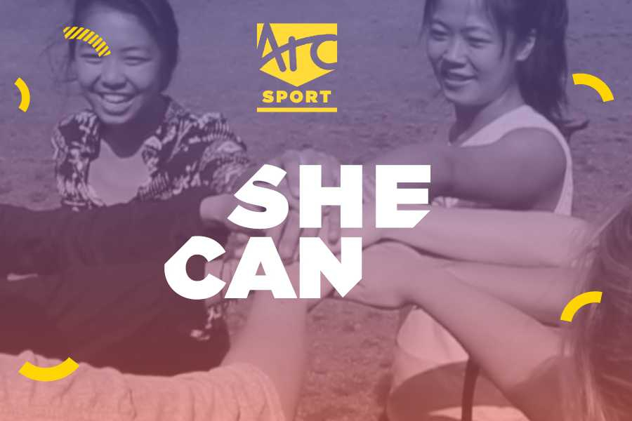 She Can is by women, for women. Sign up now for Yoga, Squash, Rugby, Boxing, Judo, Fencing, Frisbee and Quidditch!