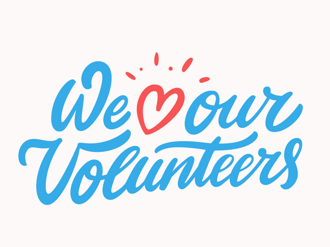 Make 2019 the year you get involved in volunteering, attend the expo to find out what's available
