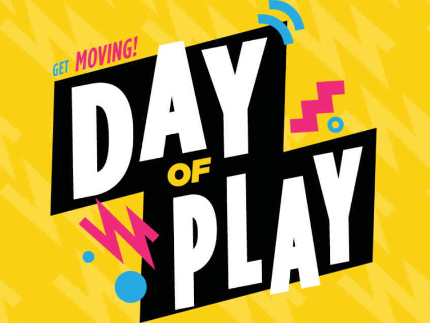 From dodgeball to wheelchair basketball and more - take a break at ARC's Day of Play