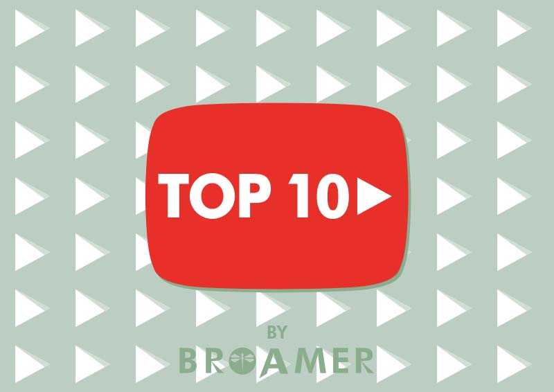 Top 10 youtube hiking channels, our favorites