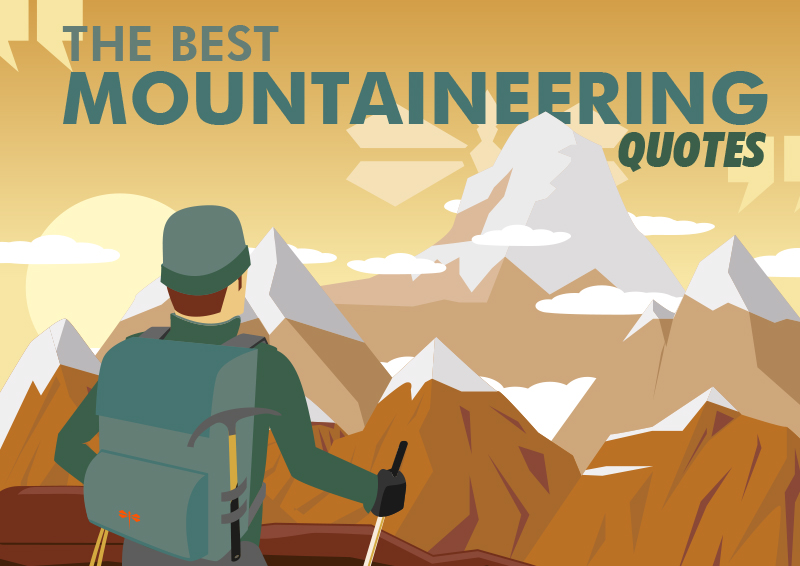 Hiking quotes to get you motivated and inspired by broamer.com