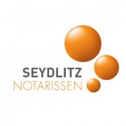 Seydlitz Notarissen Logo