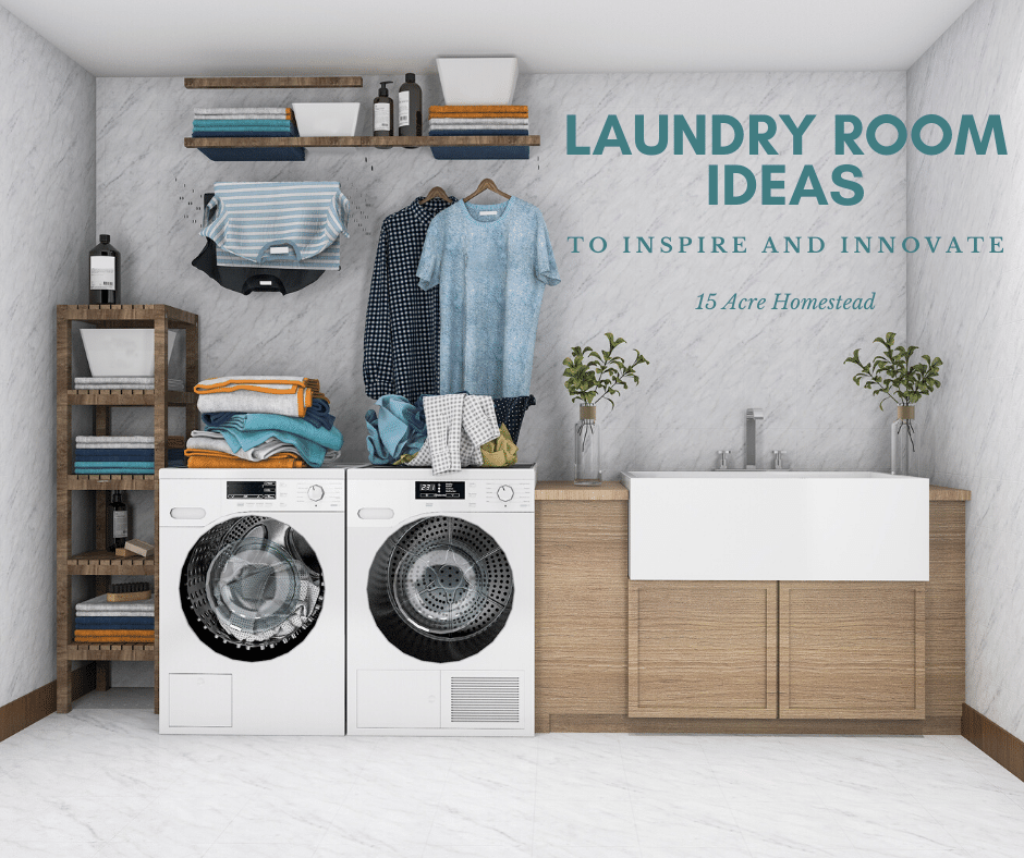 Laundry Room Ideas To Inspire And Innovate
