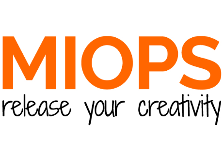 Miops Logo