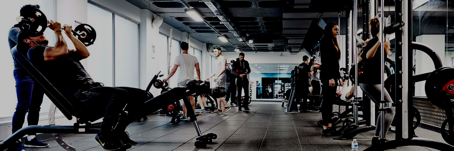 Pure Gym Newry - Become a Qualified Personal Trainer at Pure Gym with Uni Learning 2