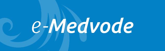 e-Medvode