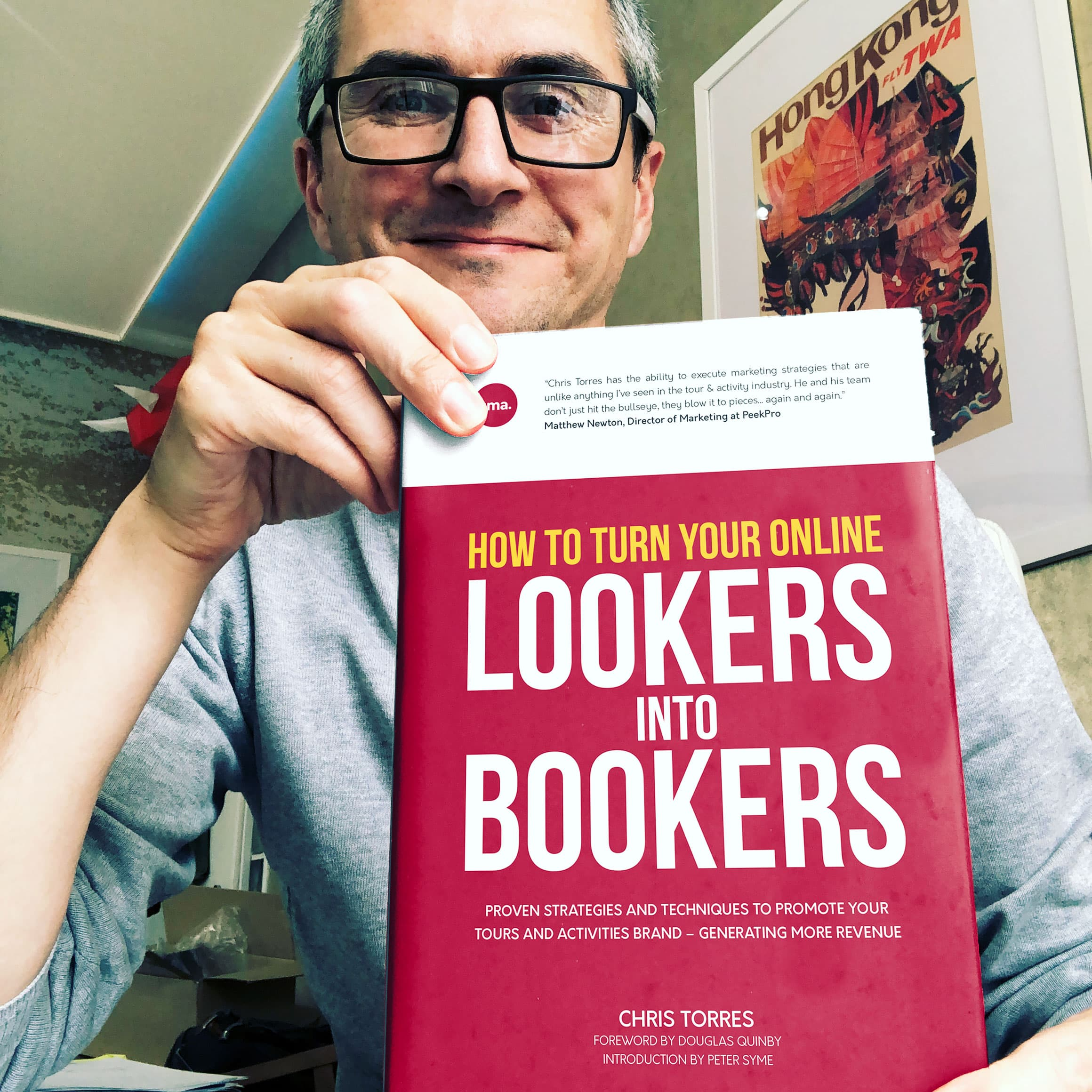 Lookers Into Bookers