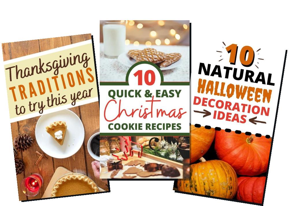 3 Free Seasonal Pinterest Pin Templates for Canva