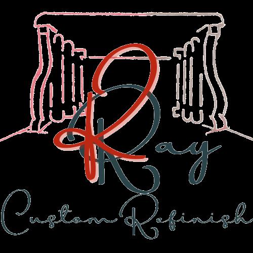 KRay Custom Refiish Logo