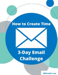 3-day Email Challenge