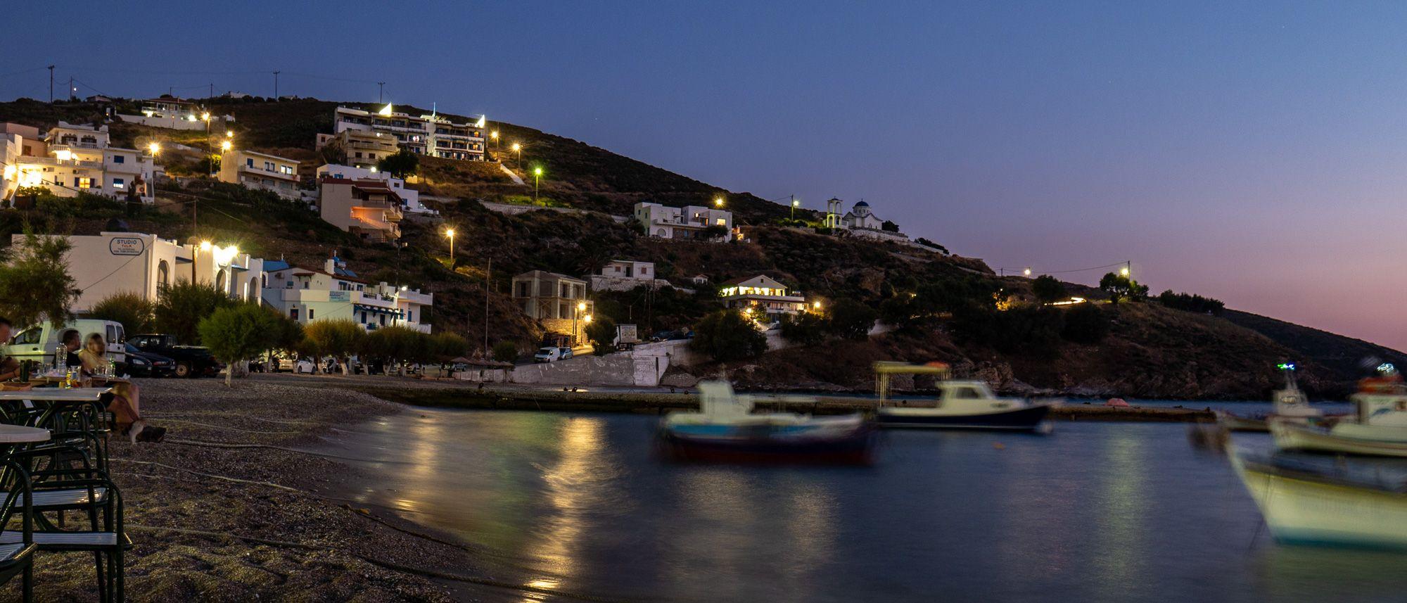 Fourni, Dodécanèse, Grèce - ©2019 Vincent Corlaix