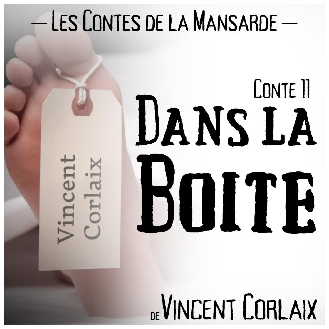 Conte n°11 - Dans la boite