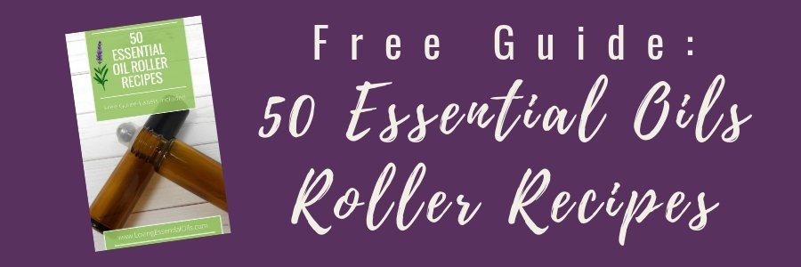 Recipes For Essential Oil Roller Bottles