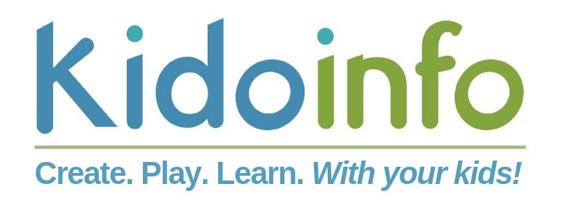Kidoinfo logo e-newsletter