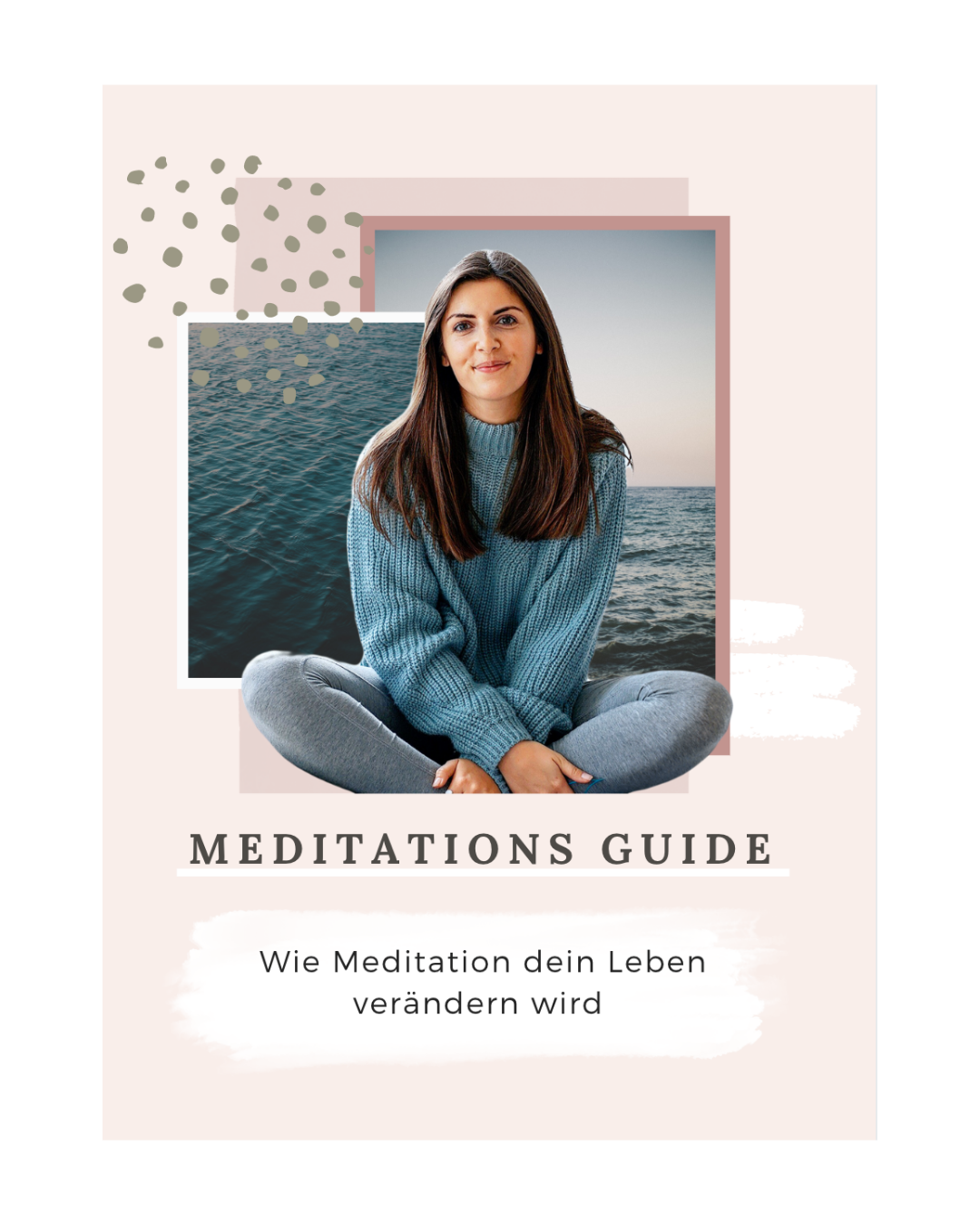 Mindful Me Podcast Cover