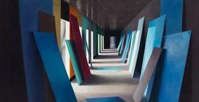 FICEP - Forum des Instituts Culturels Étrangers à Paris - Anette Harboe Flensburg – La poétique de l'espace