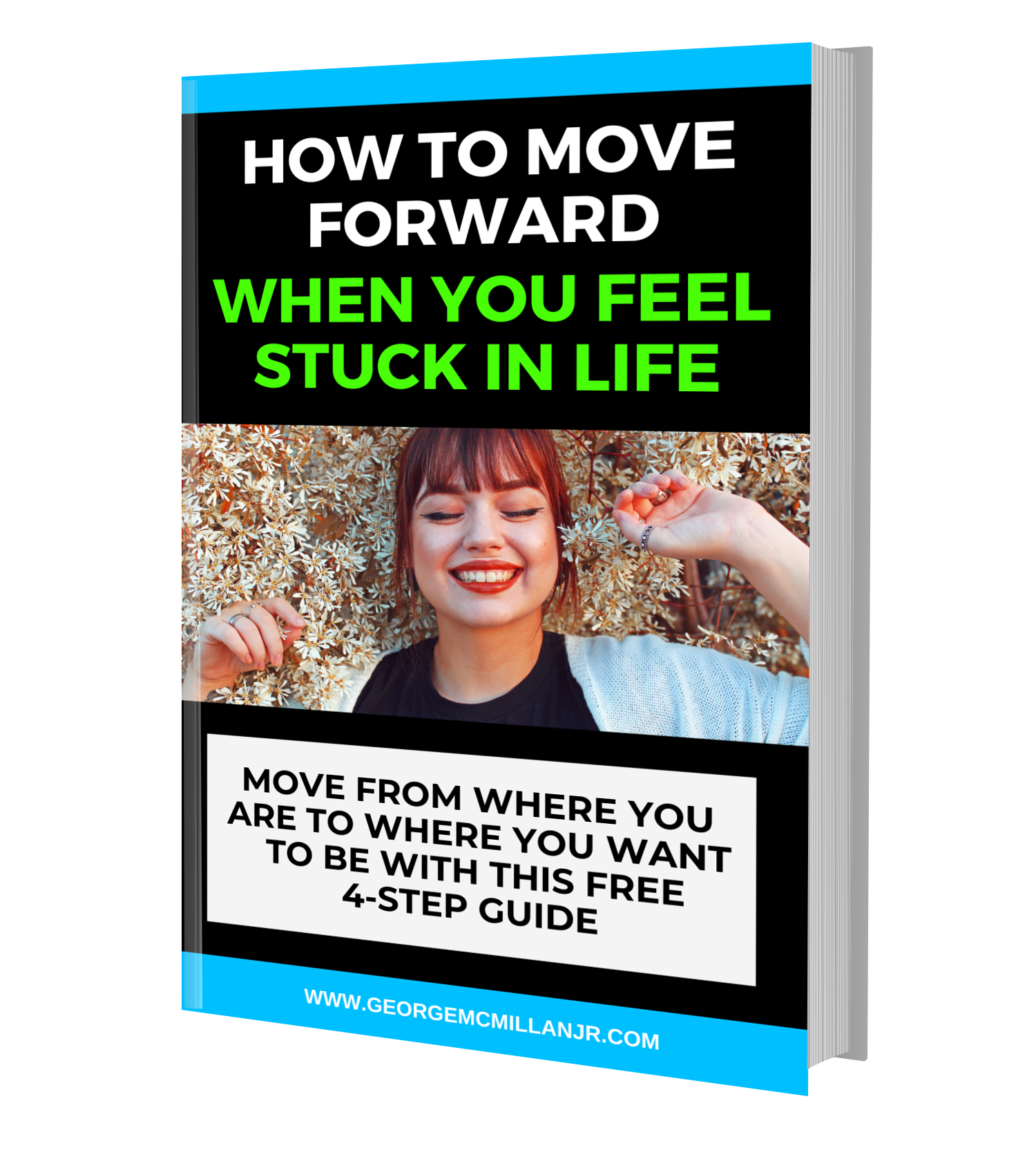 How to Move Forward When You Feel Stuck in Life Free PDF Guide