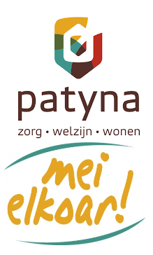Logo Patyna Mei Elkoar