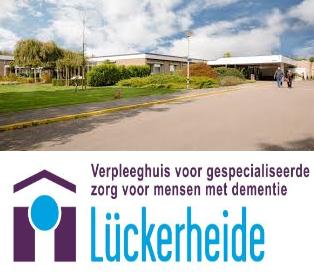 Foto Lückerheide Kerkrade (Verpleeghuis voor gespecialiseerde zorg voor mensen met dementie)