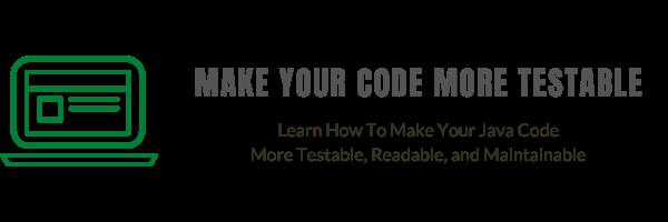 Make Testable Link