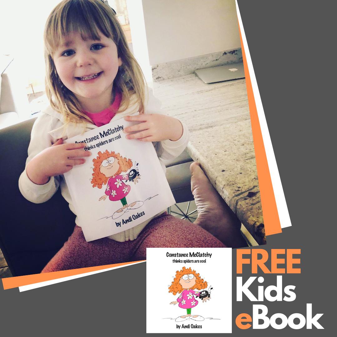 FREE Kids eBook!