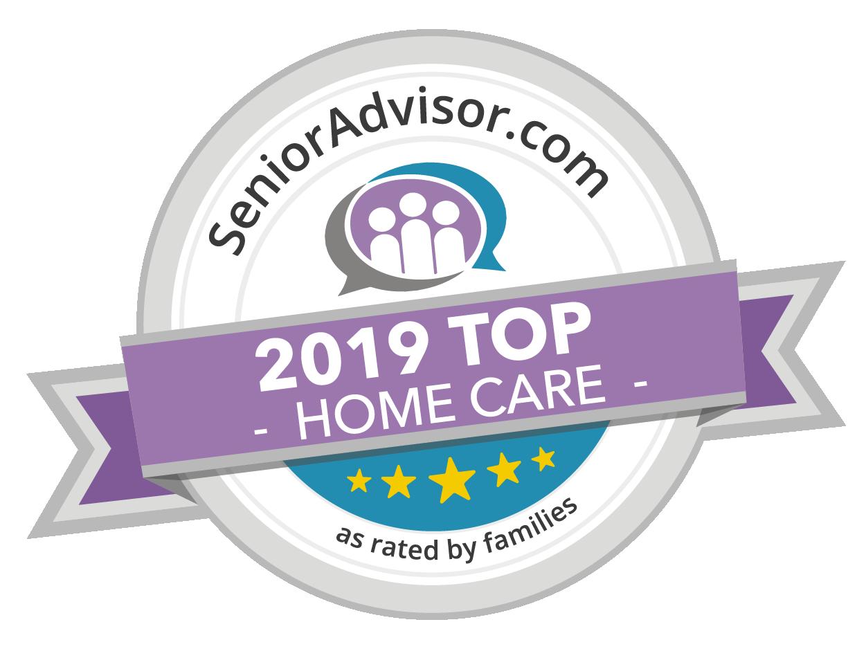 2019 top home care senioradvisor