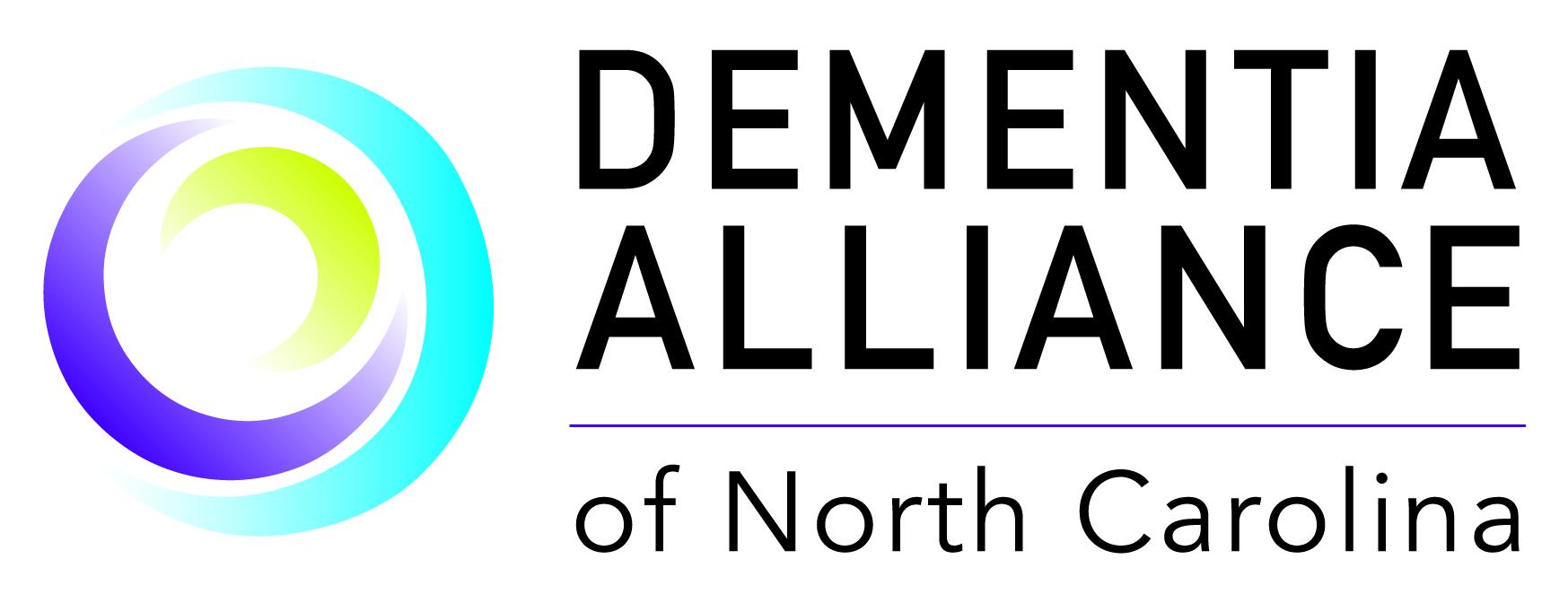 dementia alliance of north carolina