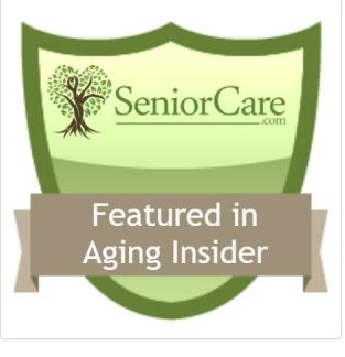 aging insider seniorcare
