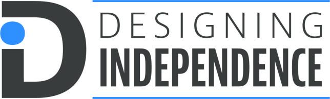 designing independence logo