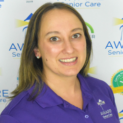 Carrie Walker, RN Supervisor