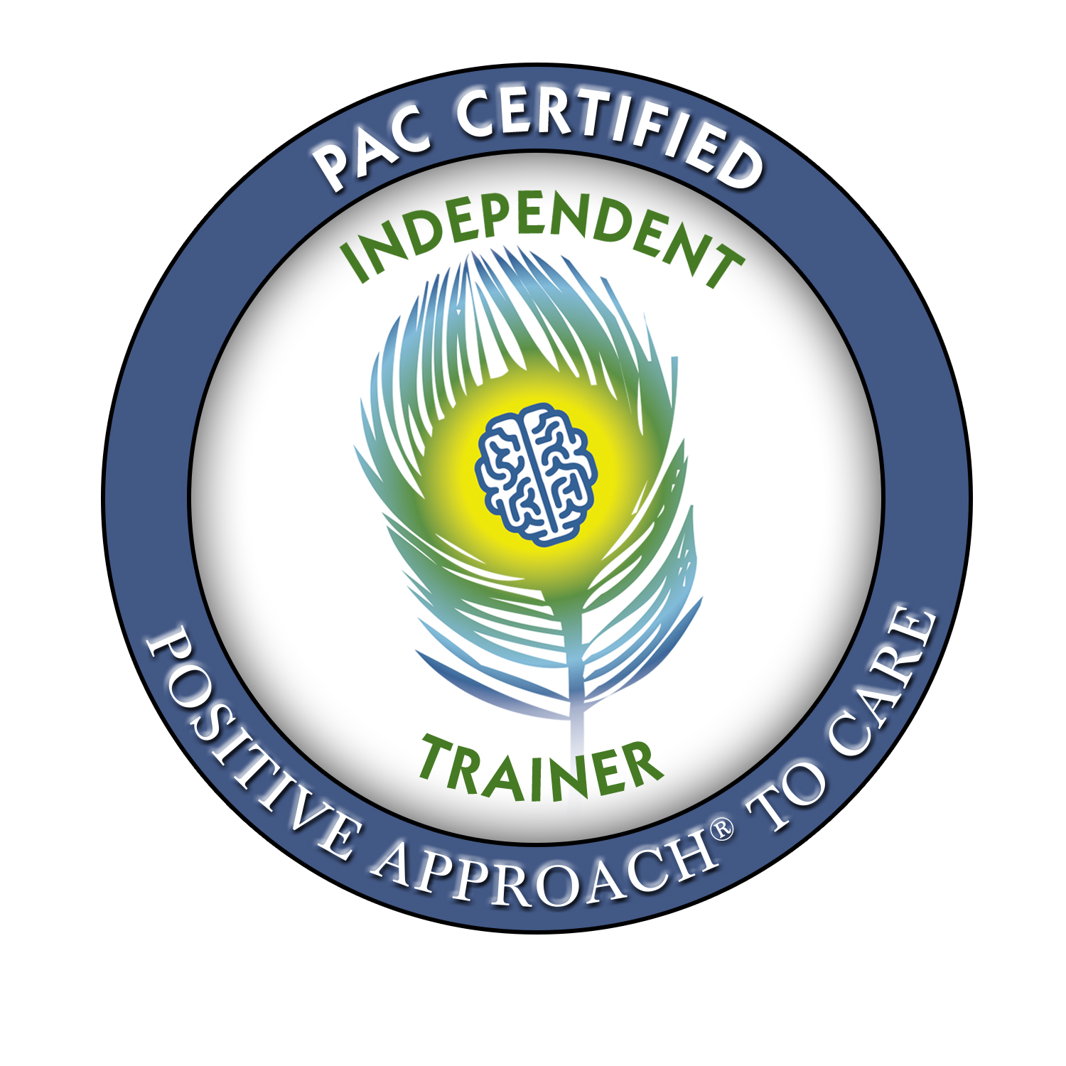 pac certified positive approach to care