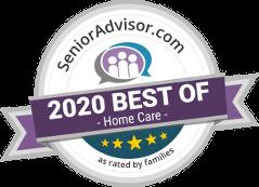 2020 top home care senioradvisor