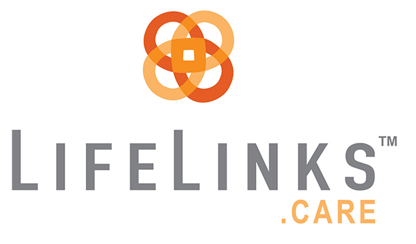LifeLinks.Care Logo
