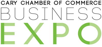 cary chamber of commerce business expo
