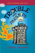 Trouble With Parsnips book cover