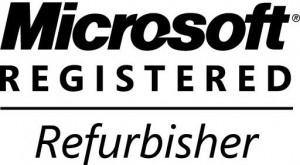 Marseus / Microsoft Registered Refurbished