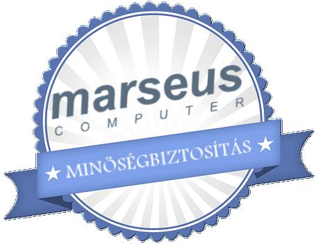 Marseus minőségbiztosítás