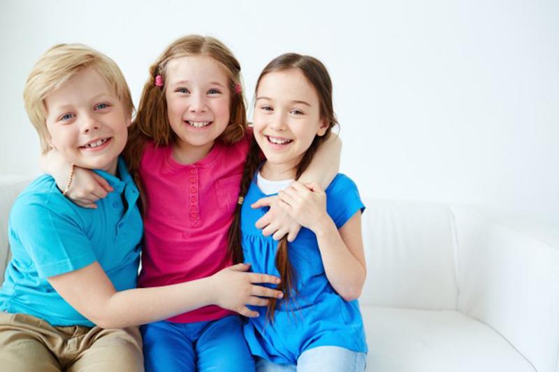 Akademia Odwagi dzieci 3