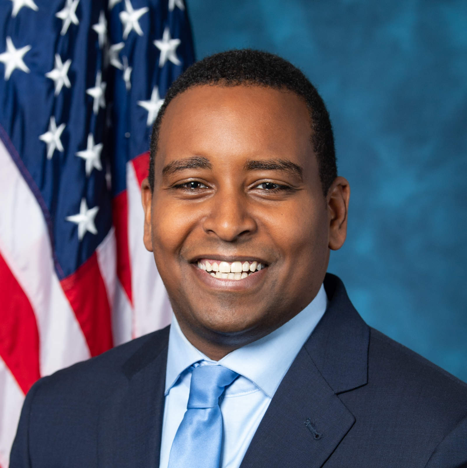 Joe Neguse -- re-elect to U.S. House