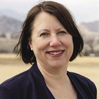 Kristin Stephens for Larimer County Commissioner