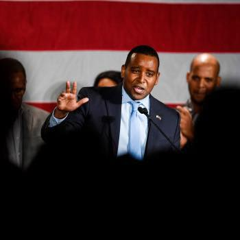 Joe Neguse Fights for US Postal Service
