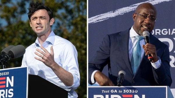 Flip the Senate--Georgia Run-Offs
